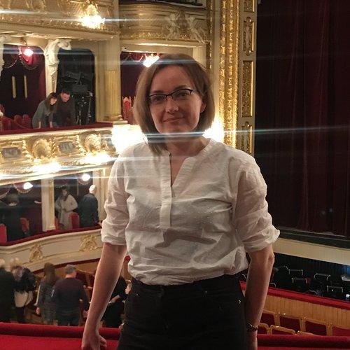 Ilona Makauskienė-Zakarė