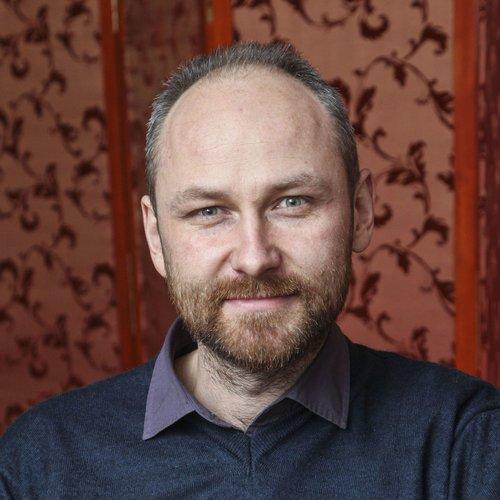Marius Daugelavičius