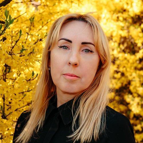 Ilona Nomeikienė