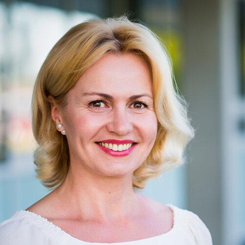 Irena Pėstininkienė