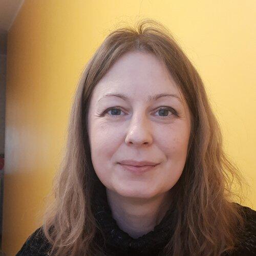 Ieva Merkevičienė