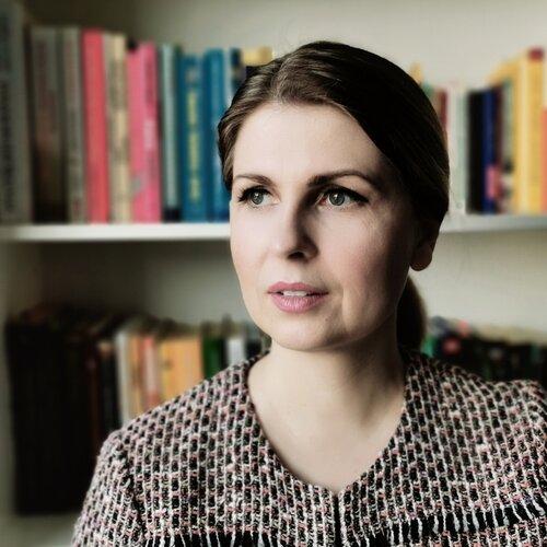 Laura Navienė