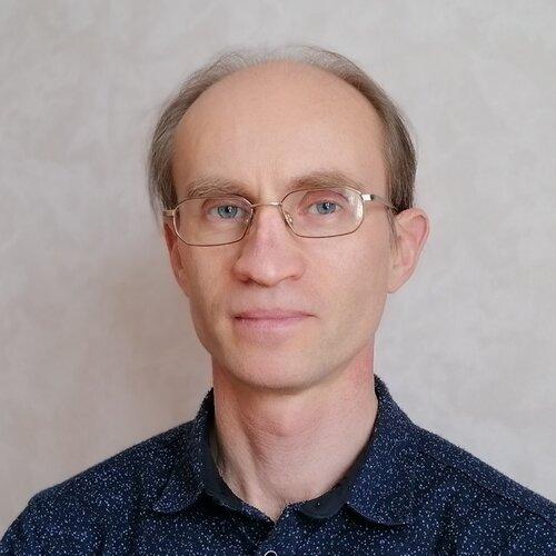 Giedrius Markevičius