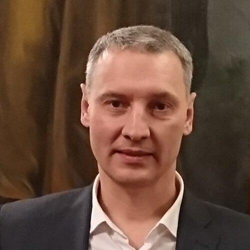 Viktor Tarasevič
