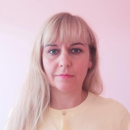Jovita Steišiūnienė