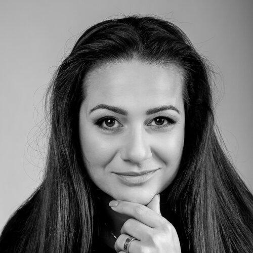 Živilė Daunoravičienė