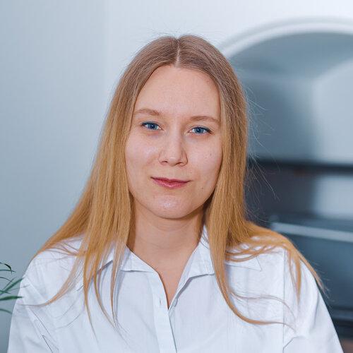 Gedvilė Sadauskienė