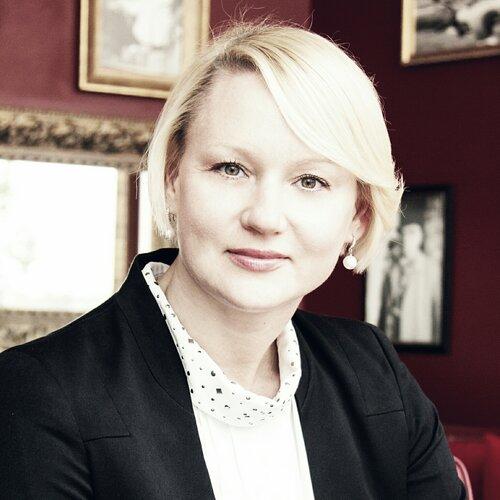 Elena Sokolovskaitė